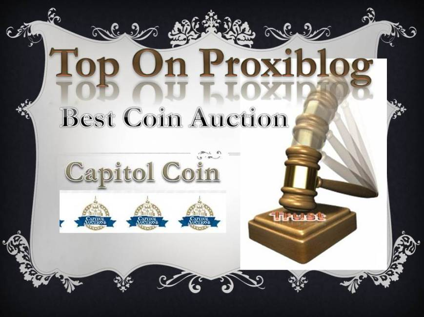 7Best Coin Auction