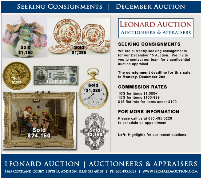 leonard_auction_consignment