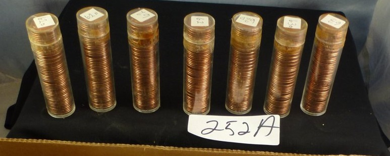Buying Coin Rolls Online Coin Update